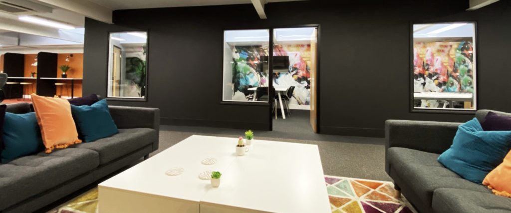 office fit-out and design